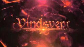 Fantasy Music - Vindsvept - Clockwork