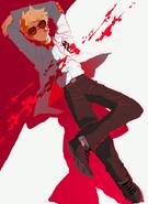 Bloodysuit