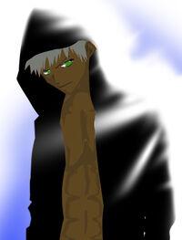 Hoodie Ichigo by poisonberi