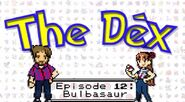 Bulbasaur Intro