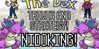 The Dex! Nidoking! Episode 29!