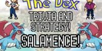 The Dex! Salamence! Episode 41!