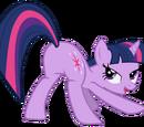 Seductive Twilight Sparkle