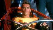 The Running Man Arnold Schwarzenegger