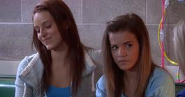 Chloe Riley Emily season 1 episode 3
