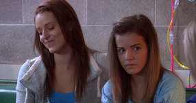 Chloe Riley Emily season 1 episode 3