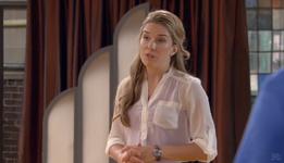 Kate Eldon season 2 episode 17