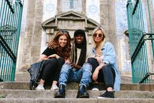 Jordan, Isaiah and Victoria