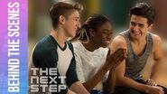 The Next Step - Behind the Scenes Bullying Episode (Season 4)