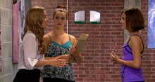 Kate chloe riley season 2