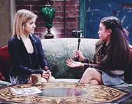 Riley Piper season 4 episode 15