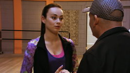 Amanda lucien season 3