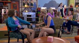Riley Emily Amanda season 2 episode 17