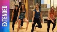 """The Next Step - Season 4 Extended Dance """"A-Side"""""""