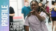 The Next Step - Isaiah Peck (Henry) Season 5 Profile