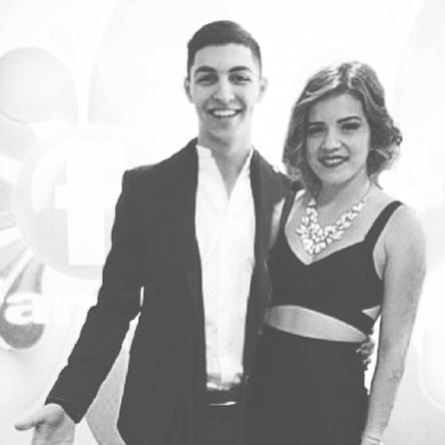 trevor and brittany dating By hazel reid hit tween show the next step is coming live to the asb theatre in auckland as part of its wild rhythm tour ahead of the big night on 28 september, we caught up with two of.