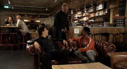 James bartender west season 4 nfbm