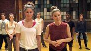 The Next Step - Bonus Choreography Flash Mob