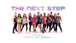 The next step season 3 title card 2