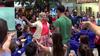A-troupe flash mob michelle
