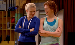 Emily giselle season 2