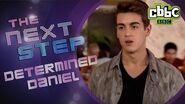 The Next Step - Series 3 Episode 30 - CBBC