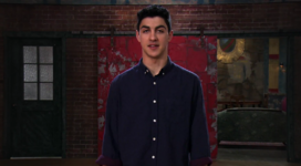 James season 4 episode 24 previously