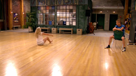 Michelle Eldon season 1 episode 26