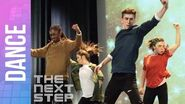 """The Next Step - Extended Dance Regionals """"Famous"""" Small Group (Season 4)"""