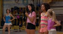Riley stephanie tiffany richelle season 2