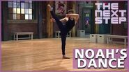 The Next Step Season 4 – Episode 16 Noah's Dance