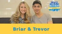 The Next Step Wild Rhythm Tour Trevor and Briar – 5 Tour Questions
