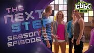 The Next Step Season 2 Episode 2 - CBBC