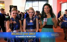 Michelle emily lisa season 1