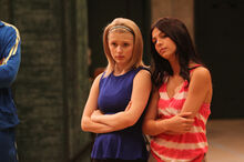 Emily stephanie sabotage season 1