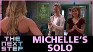 The Next Step Season 4 – Episode 27 Michelle's Solo