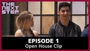 The Next Step Season 4 – Episode 1 Open House Clip