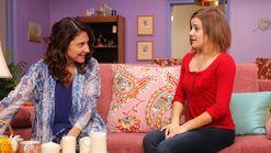 Kathy riley put you frist season 3