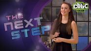 The Next Step Season 2 Episode 1 - CBBC