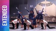 The Next Step - Extended Dance Elite at Regionals