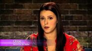 Disney Channel España The Next Step - Baile 13 Jen vs Chloe