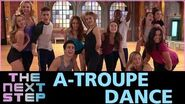 The Next Step Season 4 – Episode 32 A-Troupe Dance