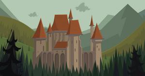 Castle TDC