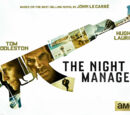 The Night Manager Wikia