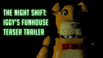 The Night Shift Iggy's Funhouse Teaser Trailer-0