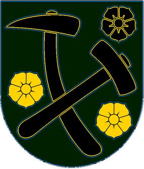 Yellow Iris flag