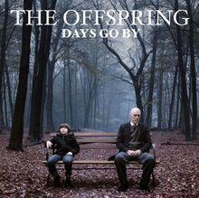 Days Go By album cover