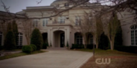 Klaus's Mansion