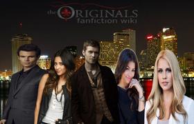 Original Family S1