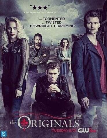 File:The Originals - New Promotional Poster - November 2013 FULL.jpg